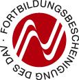 Fortbildungsbescheinigung Deutscher Anwalt Verein